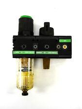 BOSCH Wartungseinheit Filter-Druckregler 0821300350 0821300911 0821300930