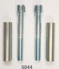 Disc Brake Caliper Guide Pin Kit-AWD Front Better Brake 5044
