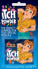 Itch Itching Scratch Powder Funny Joke Trick Boys Toy Childrens Christmas Gift