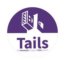 Tails Linux 4.15 - Dvd Linux Operating System + Bonus Disc