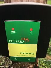 Energiser Pulsara PC850 Full Working Order
