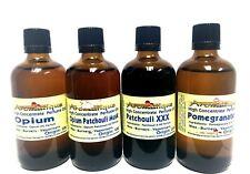 Patchouli XXX PURE Perfume Oil 100ml ALL Fragrance Uses SKIN BATH BOMB SOAP WAX