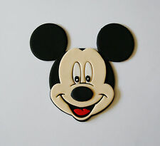 MICKEY MOUSE CAKE TOPPER X 1 - APPROX 9.5CM WIDE - AMAZING!!!