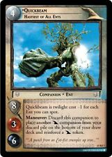 LoTr Tcg The Hunters Quickbeam, Hastiest Of All Ents Foil 15Rf7