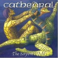 CATHEDRAL - THE SERPENT'S GOLD 2 CD NEUF