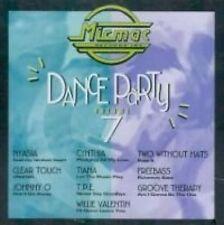 Micmac Dance Party 7 (US) Nyasia, Johnny O, Willie Valentin, Freebass.. [CD]