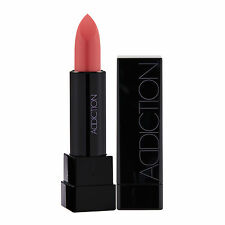 ADDICTION Beauty  Lipstick Sheer 007 Desert Rose 0.13oz, 3.8g Makeup Lips