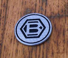 New Bettinardi DASS Ball Marker Milled in the USA RJB Hex 1.5 Inch