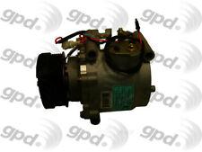 Compressor New fits 99-03 SAAB 9-3