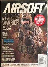 Airsoft International All Weather World Warrior Airgun Vol 10 #9 FREE SHIPPING