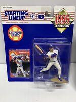 1995 Starting Lineup MLB Baseball Lot of 6 Schmidt, Ripken Jr.