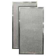 2 Pack Compatible For Honeywell 203370 HVAC Furnace Aluminum Mesh Filters
