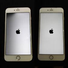 iPhone 6 6+ 6s 6s+ plus Backlight Dim Screen Motherboard Repair Service