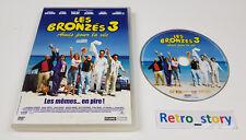 DVD Les Bronzés 3 : Amis Pour La Vie