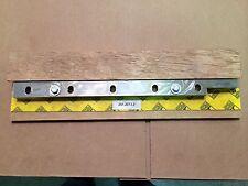 Muller Martini Blade Bottom Right Side Model 25125120733hss Inlaid