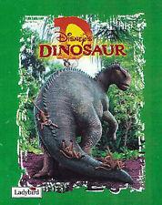 Dinosaur Film Storybook (Disney: Film & Video), DISNEY, Very Good Book