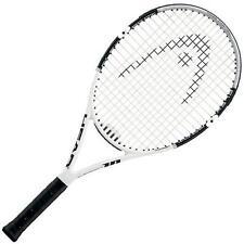 "Head Flexpoint LIQUIDMETAL 10 SUPER OVERSIZE Tennis Racket STRUNG 4-3/8"" MINTY"