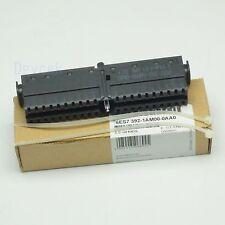 6ES7 392-1AM00-0AA0 6ES7392 siemens PLC S7-300 40 pin connector profibus