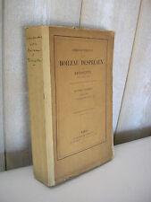 CORRESPONDANCE entre BOILEAU DESPREAUX et BROSSETTE 1868