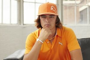{24 inches X 36 inches} Rickie Fowler Poster #4 - Free Shipping!