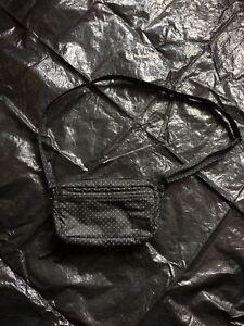 Porter Yoshida Co Black Beauty Side Body Bag, rare, Japan