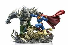 DC Comics Superman - Superman VS Doomsday 1 6 Scale Statue Diorama