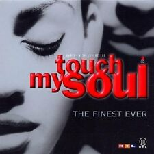 Touch my Soul-The finest ever (2002) Alicia Keys, Mary J. Blige, P!nk, .. [2 CD]