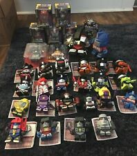 Transformers Loyal Subjects Lot of 32 Wave 1,2,3 Collection