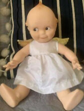 """""""Almost Angelic"""" Kewpie Doll by Lee Middleton with Box with Coa Vinyl 12"""""""