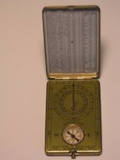 Sunwatch Sundial and Compass made by Outdoor Supply Co
