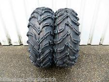 Can Am Renegade 1000 Innova Mud Gear 25x8-12 40L Reifen vorne 2 Stück M+S