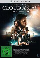 >> Cloud Atlas , DVD >>