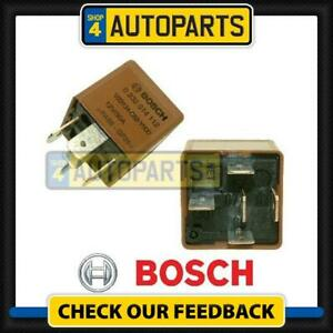 BOSCH RELAY LAND ROVER V8 FUEL INJECTION AFU2913 0332014112