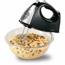 Hamilton Beach 62641 6 Speed Hand Mixer with QuickBurst