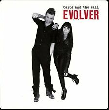 Evolver Carol and the Fall (cardsleeve)  [Maxi-CD]