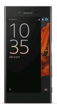 Sony Xperia XZ F8331 - 32GB - Mineral Black Smartphone