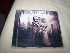 Heartwind - Strangers CD 2020 Melodic Hard Rock Sweden