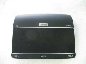 Jabra Freeway HFS100 Bluetooth Wireless In-Car Speakerphone (B1012)