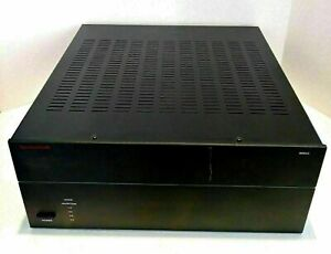 Speakercraft BB865 Power Amplifier For Repair