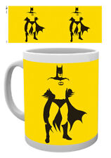 DC Comics Batman Stand Superheroes Cup Tea Coffee Mug Mugs