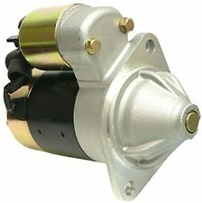 John Deere starter motor suits F915 front mowers with Yanmar engines
