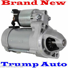 Starter Motor of Mercedes Benz Vito 115CDi 639 engine OM646 2.1L Diesel 04-06