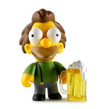 "MOE'S TAVERN SERIES ""LENNY"" VINYL MINI FIGURE BY KIDROBOT X SIMPSONS"