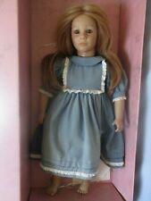 Himstedt 22� Toni Barefoot Children Doll 5202, Heartland Puppen Kinder, Box 1985