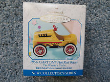 Hallmark Ornament Winners Circle Series # 1 1999