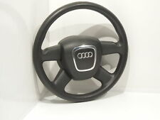 Audi A4 B7 4 Spoke Noir Volant #1 8P0419091Q