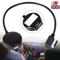 Audio AMI MMI Bluetooth AUX Interface Adapter Cable USB Charger for VW Audi UK