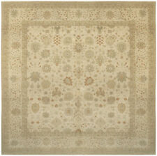 Transitional Oriental Rug (Wool) - 14' x 14'