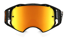 Tienda De Gafas separe Lente para caber Gafas Oakley Airbrake Motocross-fuego
