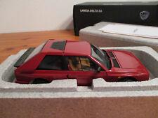 (GO) 1:18 Autoart Lancia Delta s4 NUOVO OVP